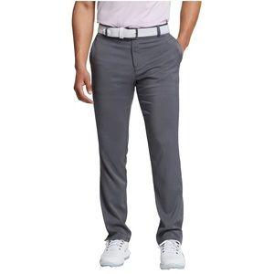 Nike Golf Tour Performance Grey Pants size 34/30